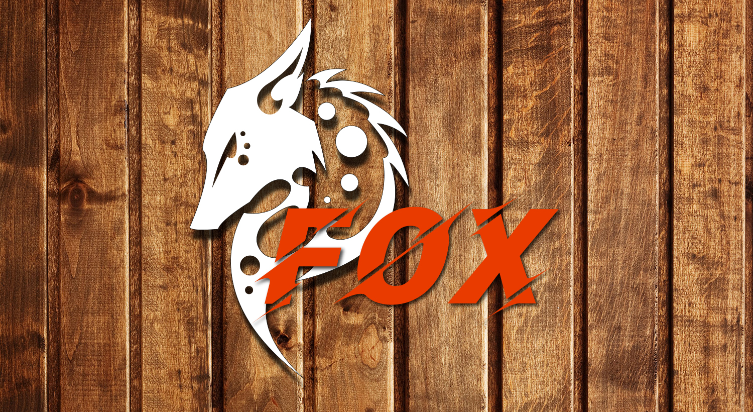 Daily Logo Challenge – Fox
